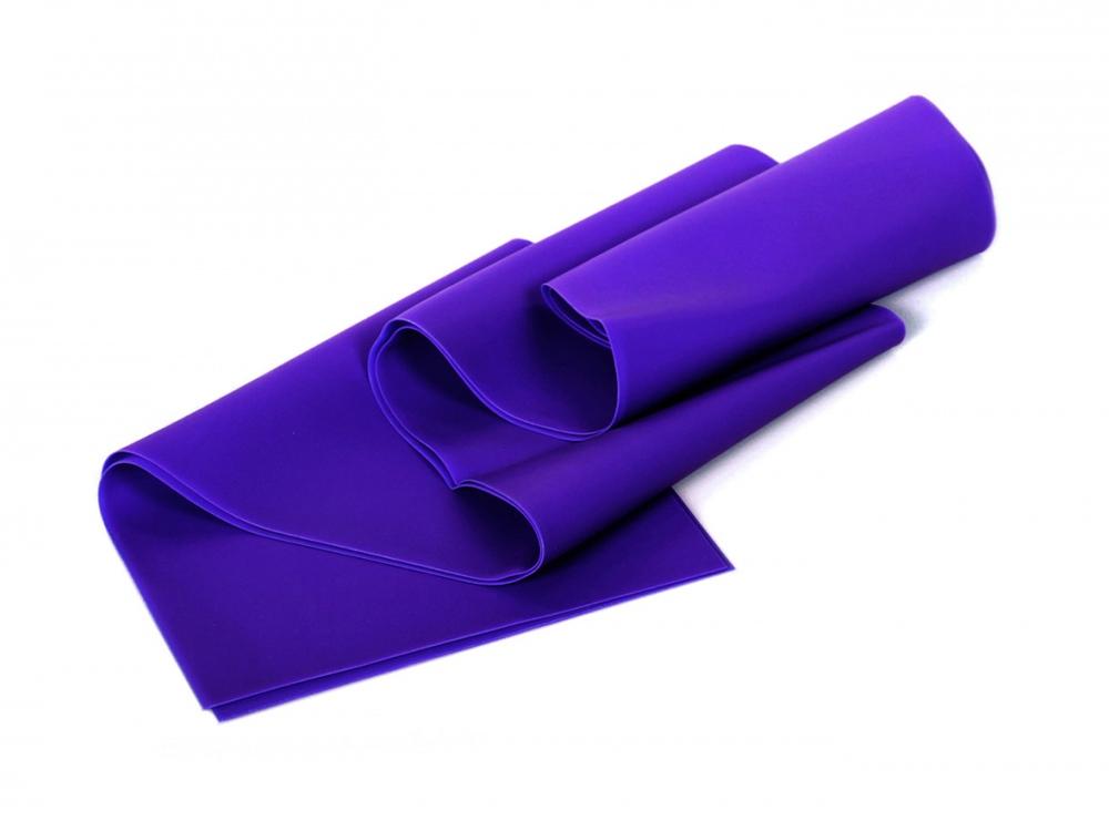 Лента эластичная Superelastic, нагрузка до 9 кг, фиолетовый