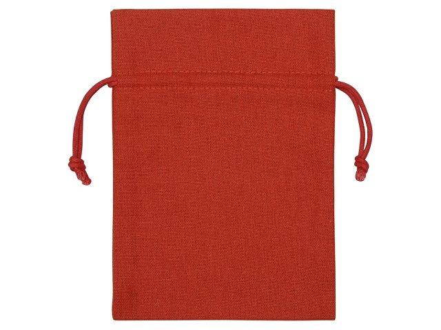 Платок в подарочном мешочке