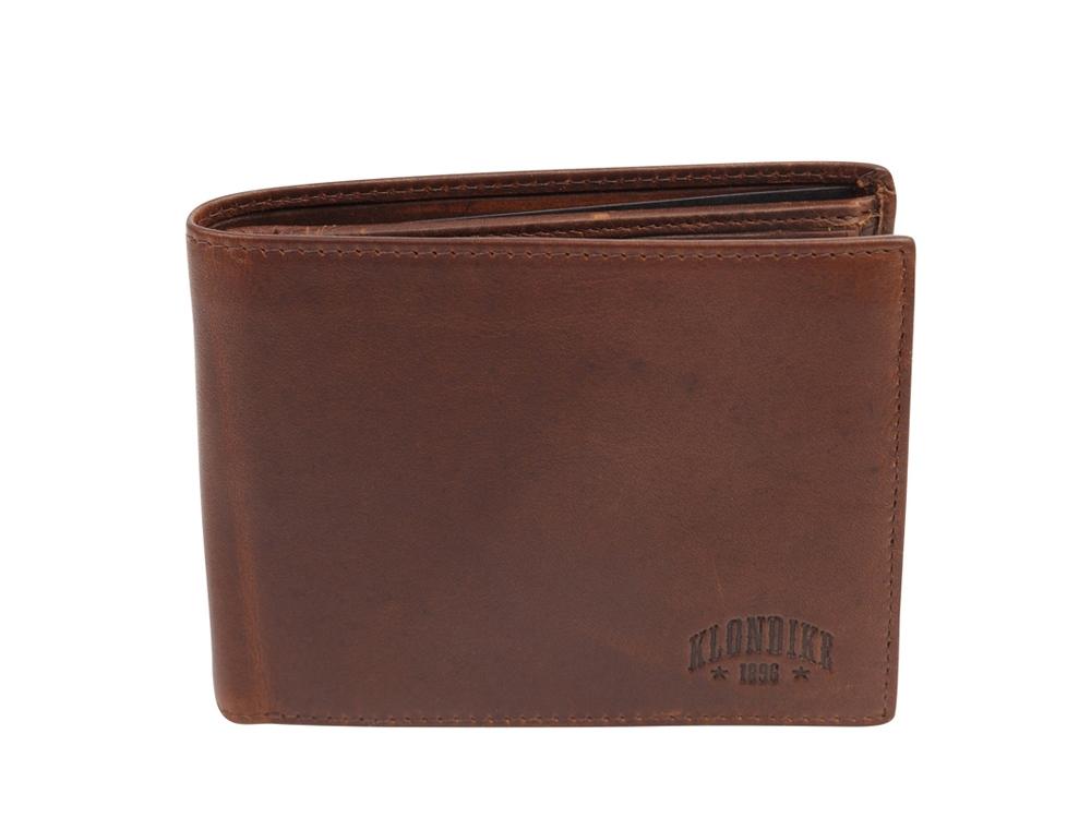 Бумажник KLONDIKE Dawson