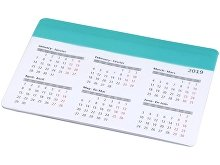 Коврик для мыши «Chart» с календарем (арт. 13496503)