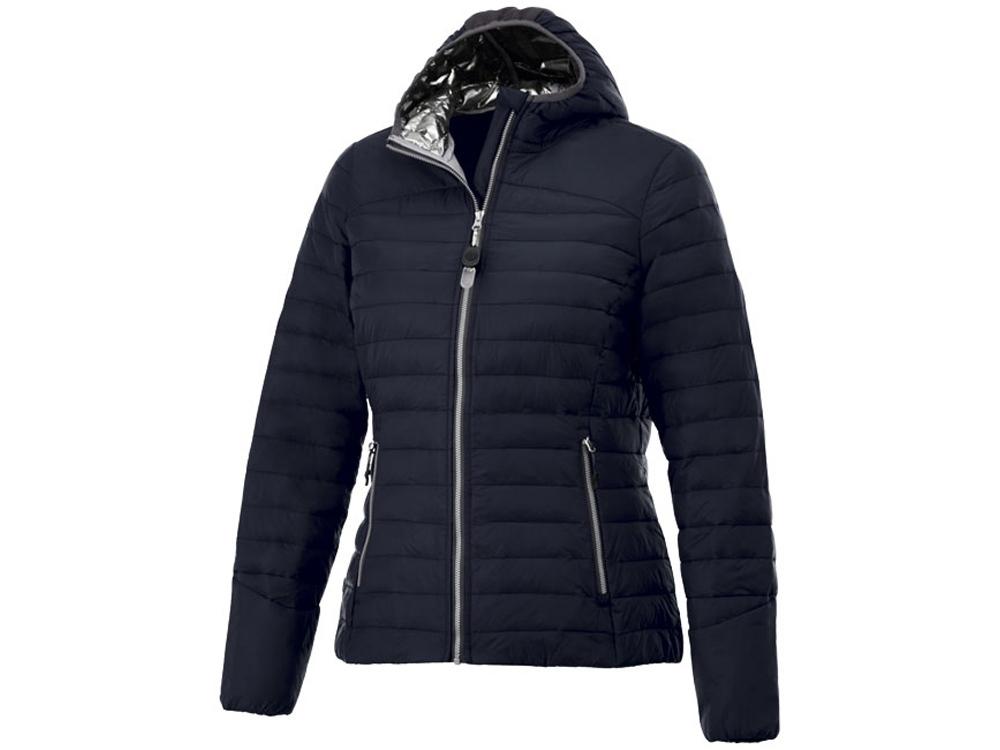 Утепленная куртка Silverton, женская