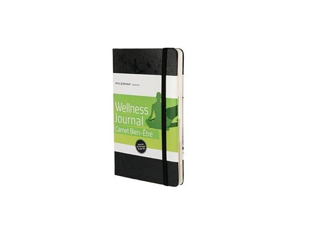 Записная книжка А5 Passion Wellness (Здоровье)