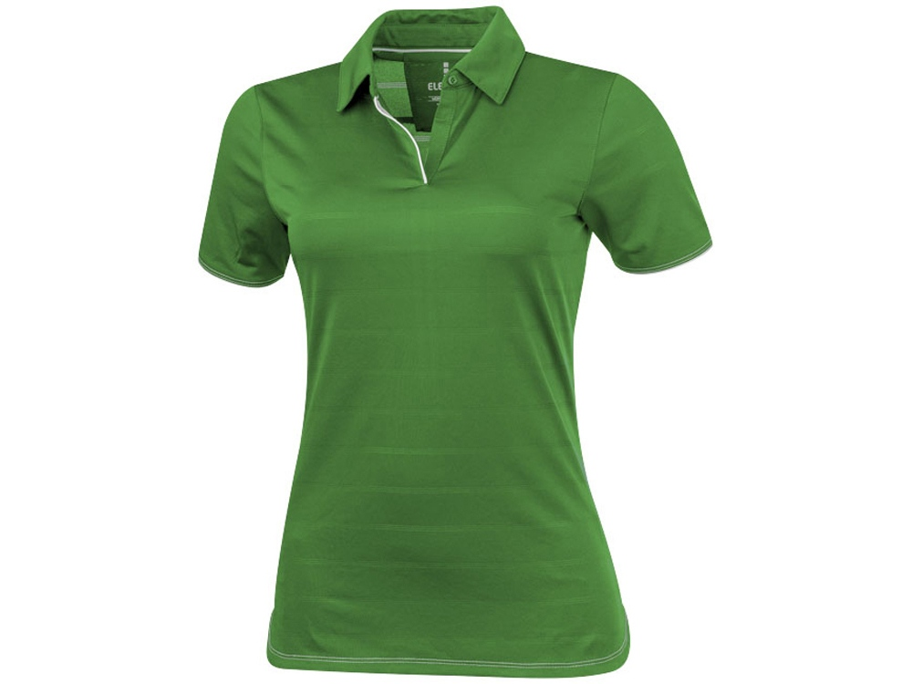 Рубашка поло Prescott женская, зеленый