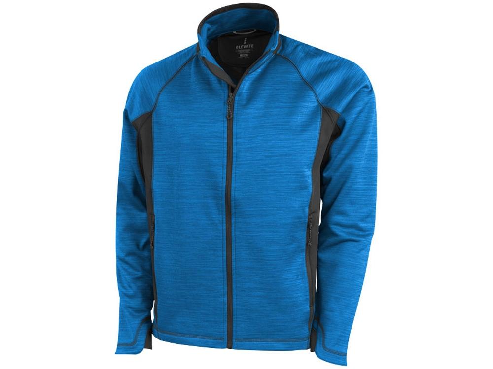 Куртка Richmond мужская на молнии, синий