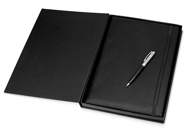 Подарочный набор: блокнот A4, ручка шариковая (арт. 30139)