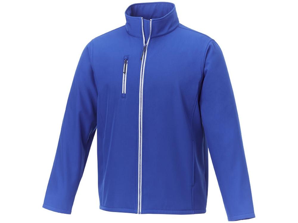 Мужская флисовая куртка Orion, cиний