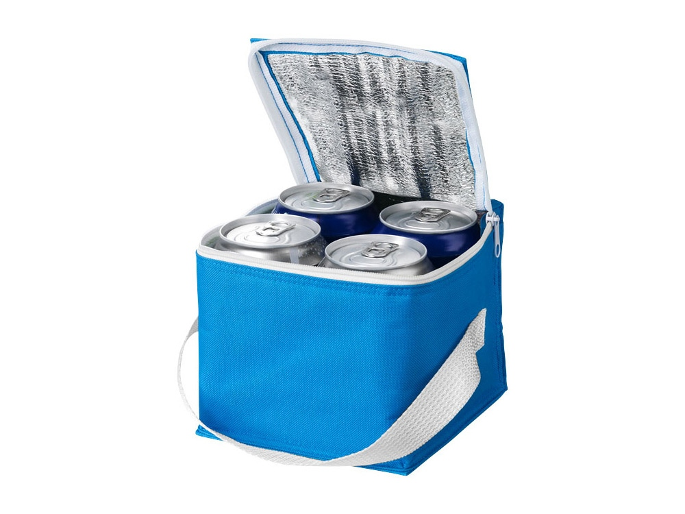 Сумка-холодильник Tromso, аква