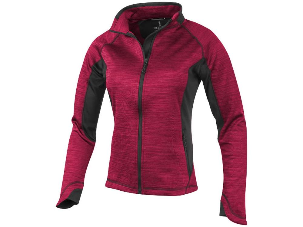 Куртка Richmond женская на молнии, красный
