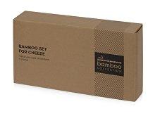 Набор для сыра из бамбука и сланца «Taleggio» (арт. 822108), фото 7