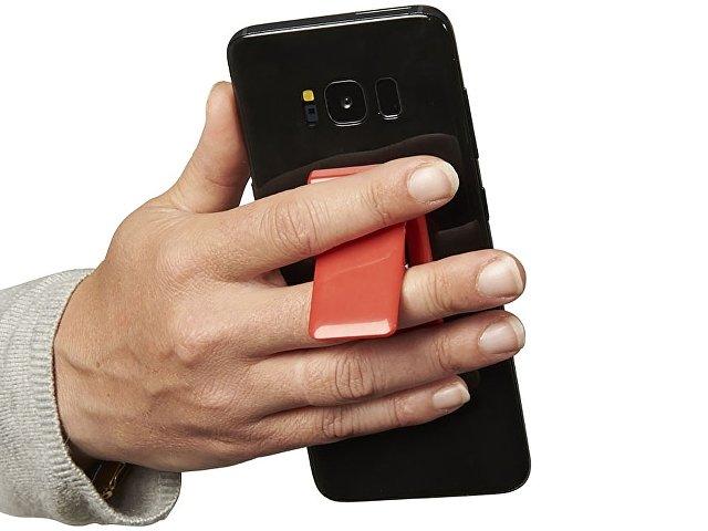 Продвинутая подставка для телефона и держатель, красный