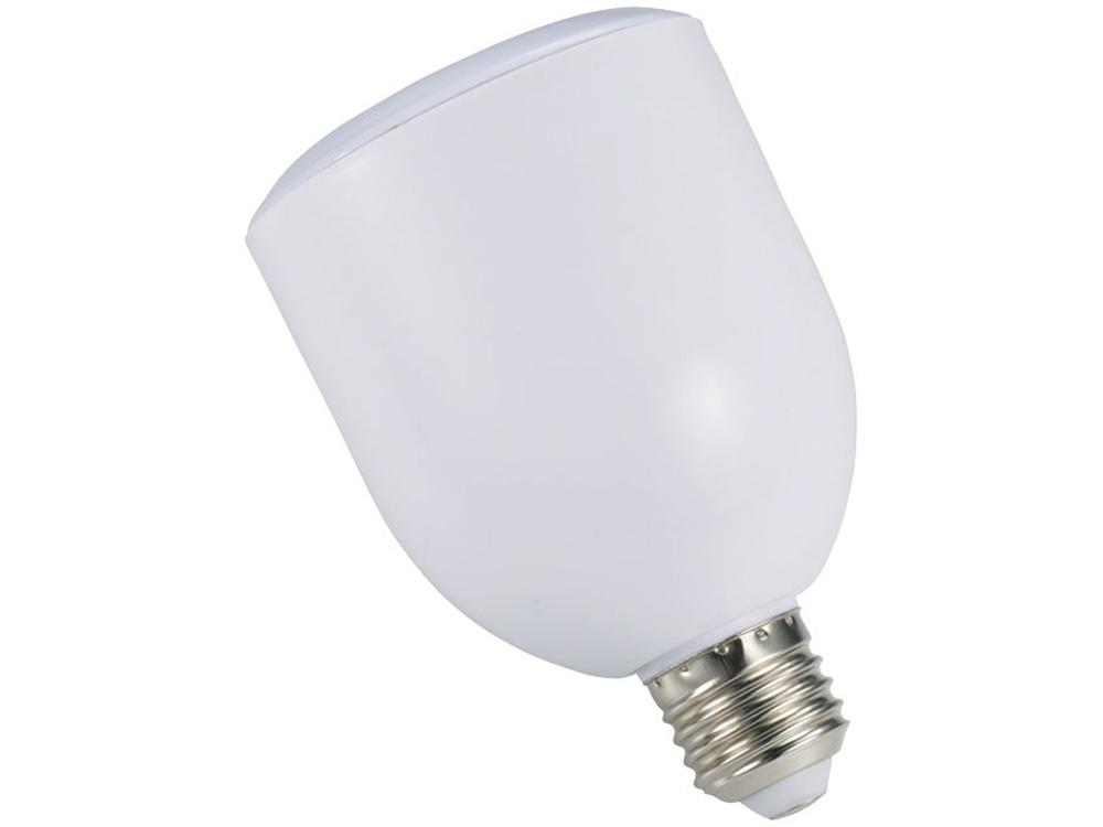 Светодиодная лампа Zeus с динамиком Bluetooth®