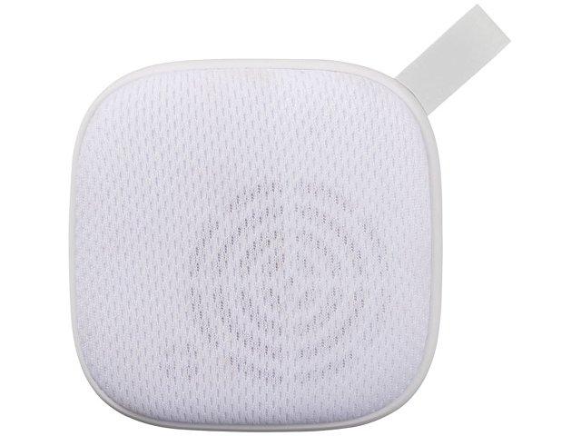 Портативный тканевый динамик с Bluetooth®