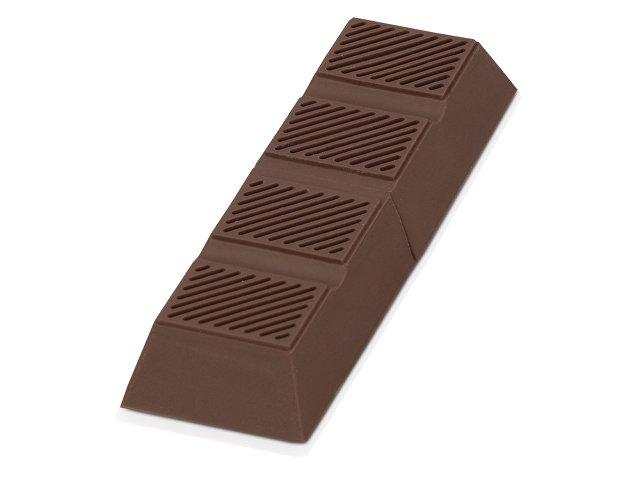 Флеш-карта USB 2.0 на 8 Gb в форме шоколадки «Сладкая жизнь»