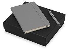 Подарочный набор Moleskine Hemingway с блокнотом А5 и ручкой (арт. 700368.03)