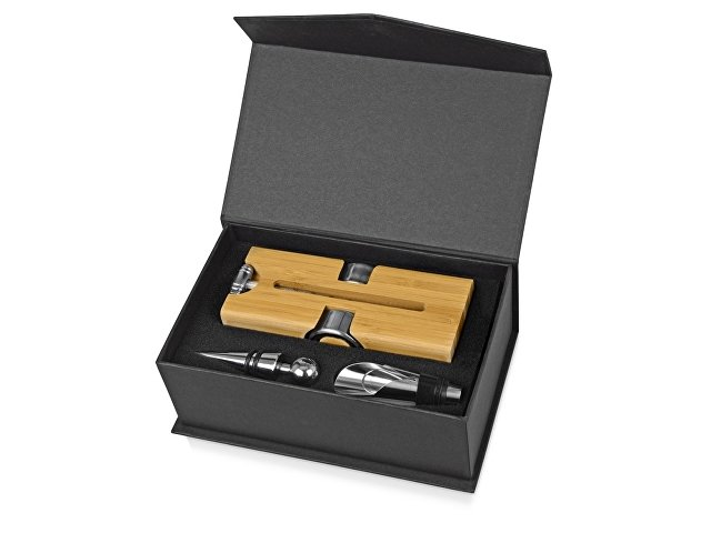 """Подарочный набор для вина """"Фаренгейт"""""""
