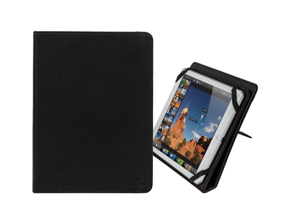 Чехол универсальный для планшета 10.1 3217, черный