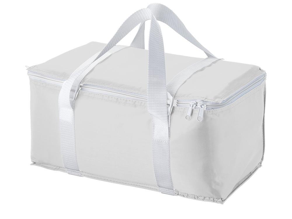 Сумка-холодильник Lavrik, белый (Р)