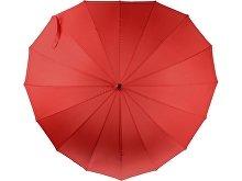 Зонт-трость «Люблю» (арт. 906131)