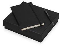 Подарочный набор Moleskine Van Gogh с блокнотом А5 Soft и ручкой (арт. 700371.01)