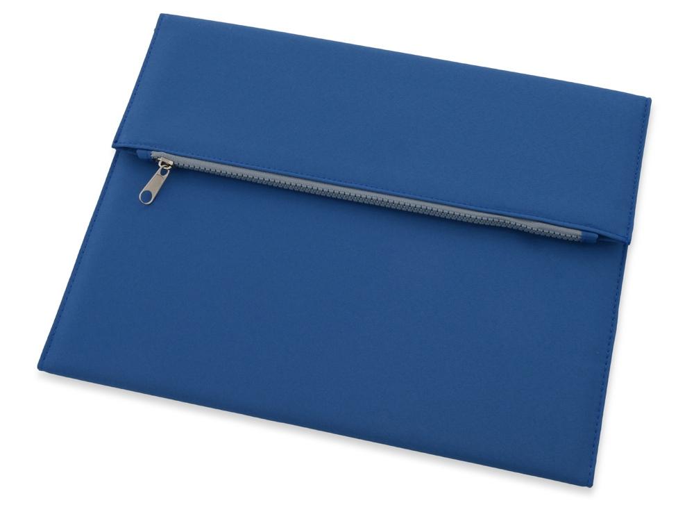 Папка для документов  Kyle, синий (Р)