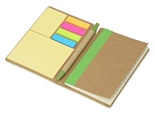 Набор стикеров «Write and stick» с ручкой и блокнотом (арт. 788903), фото 2