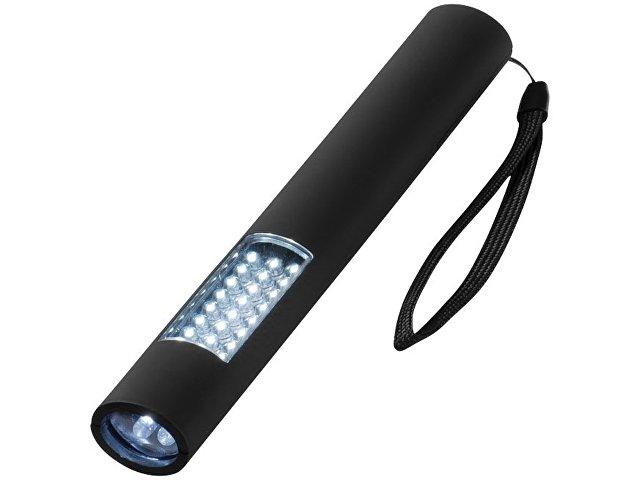 Магнитный фонарик