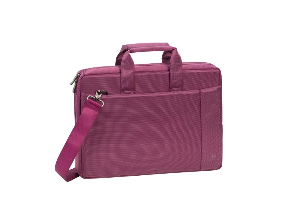 Сумка для ноутбука 15.6 8231, пурпурный