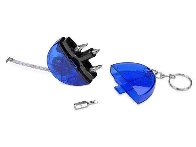 Брелок-рулетка «Кристалл», 1м
