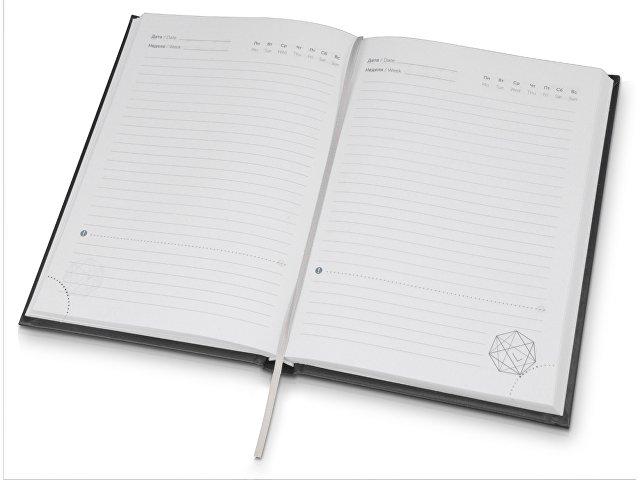 Ежедневник недатированный А5 «Probe AR»