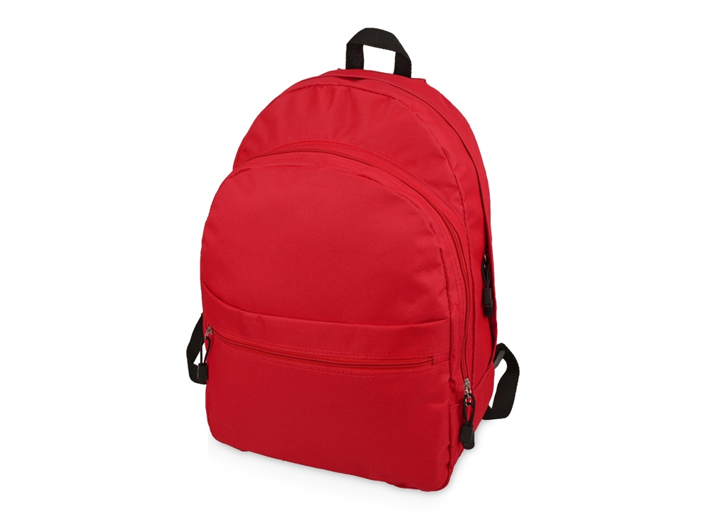 Рюкзак Trend, красный