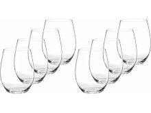 Набор бокалов  Cabernet Sauvignon/Viogner/ Chardonnay, 600 мл, 8 шт. (арт. 9541450)