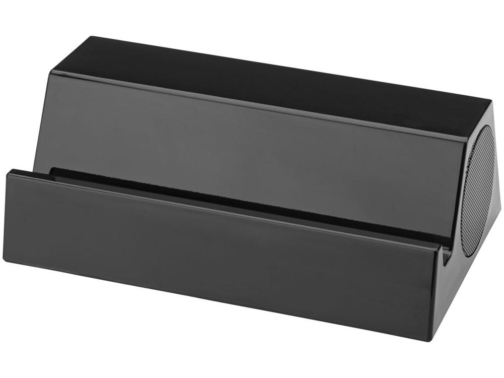 Динамик Blare Stand Bluetooth®, черный