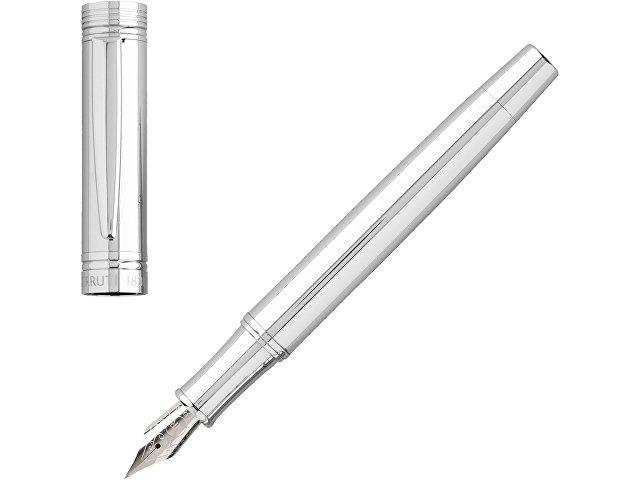 Ручка перьевая Zoom Classic Silver (арт. NST2092)