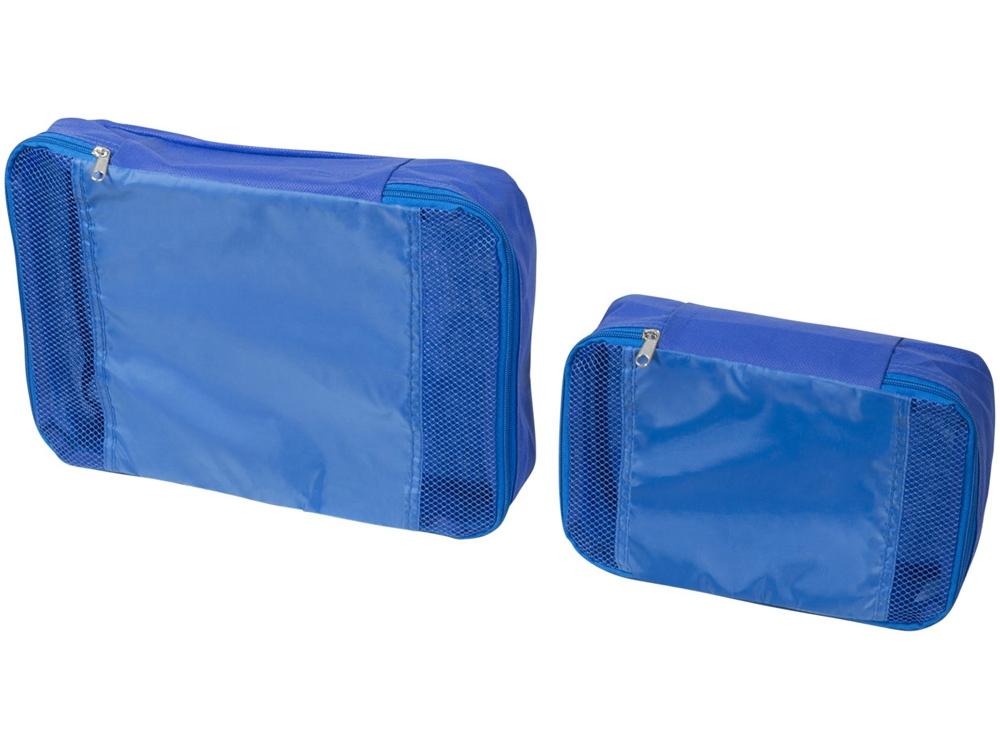 Упаковочные сумки - набор из 2, ярко-синий
