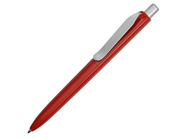 Ручка пластиковая шариковая Prodir DS8 PSP