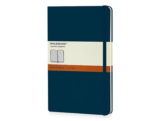 Записная книжка А5 (Large) Classic (в линейку)