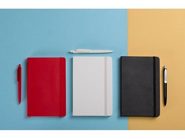 Подарочный набор Moleskine Indiana с блокнотом А5 Soft и ручкой