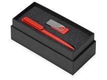 Подарочный набор Qumbo с ручкой и флешкой (арт. 700303.01), фото 2