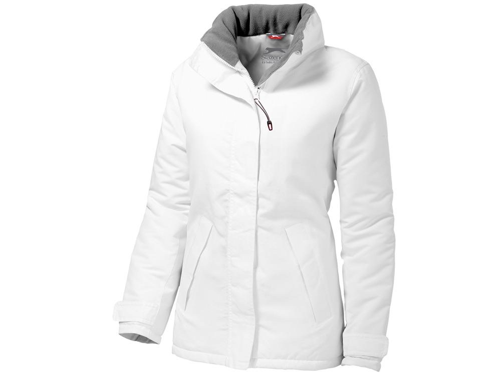 Куртка Under Spin женская, белый