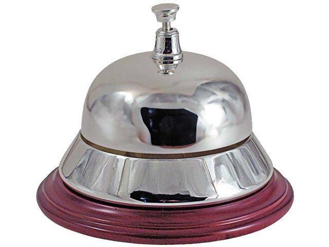 Настольный звонок для совещаний (арт. 510500)