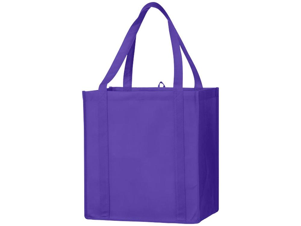 Сумка для покупок Little Juno, пурпурный