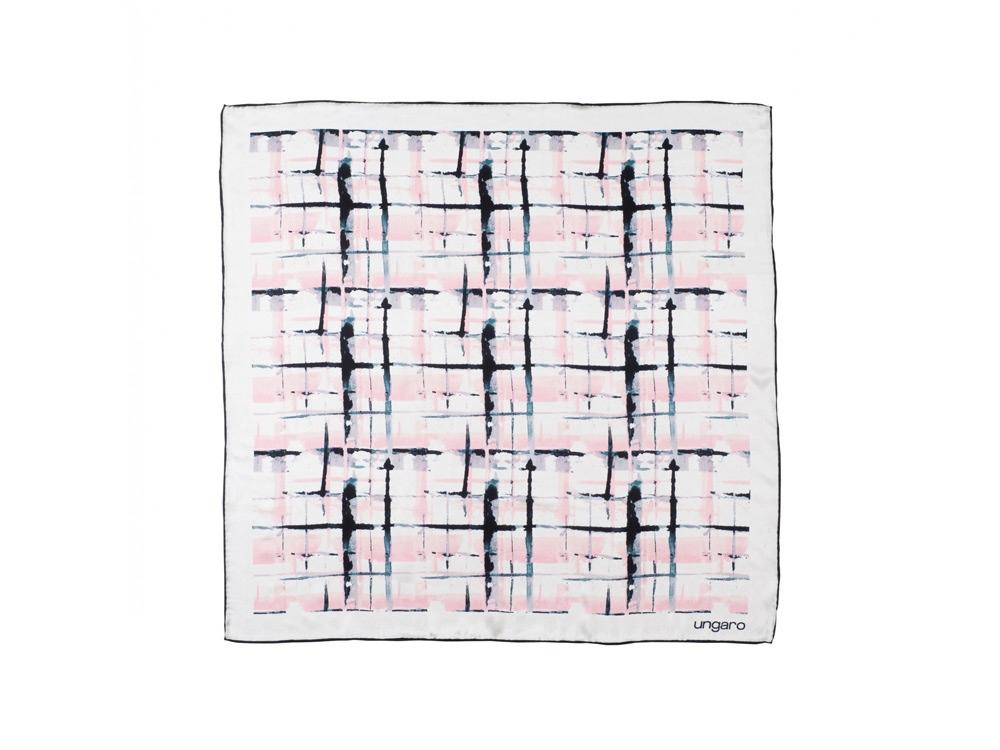 Шелковый платок Tweed
