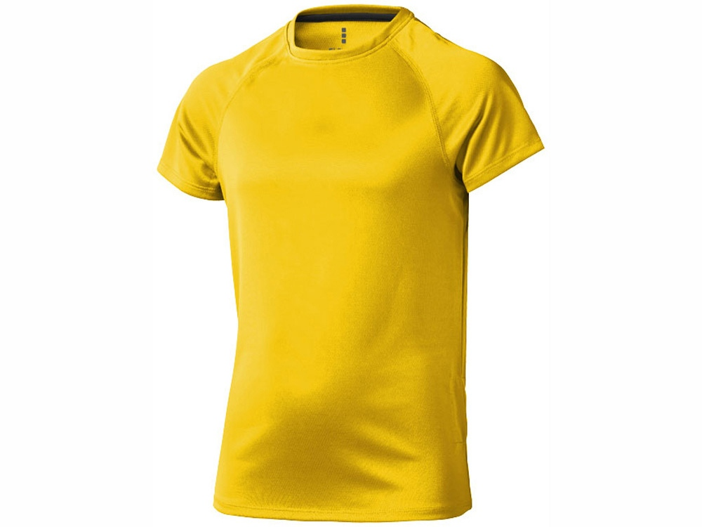 Футболка Niagara детская, желтый