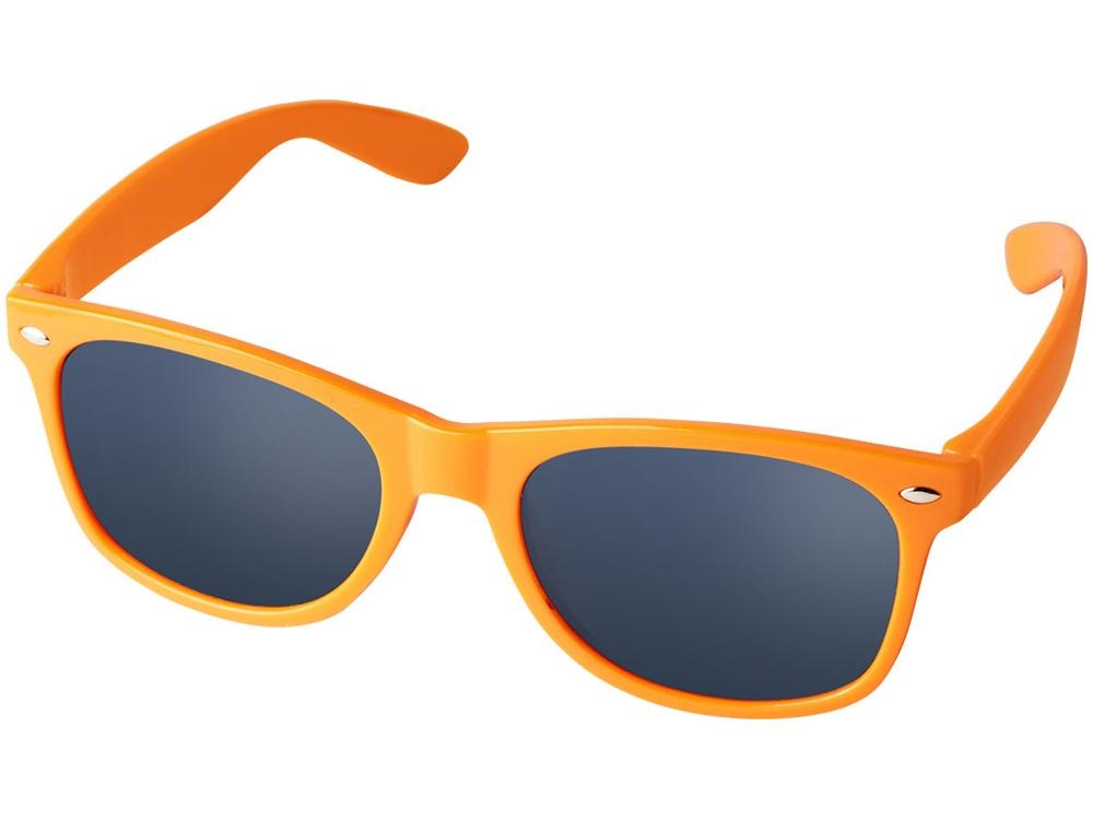 Детские солнцезащитные очки Sun Ray, оранжевый