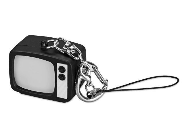 Брелок «Ретро-телевизор»