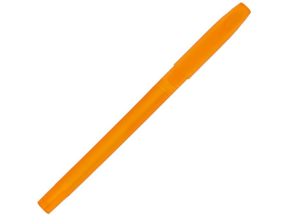 Шариковая ручка Barrio, оранжевый