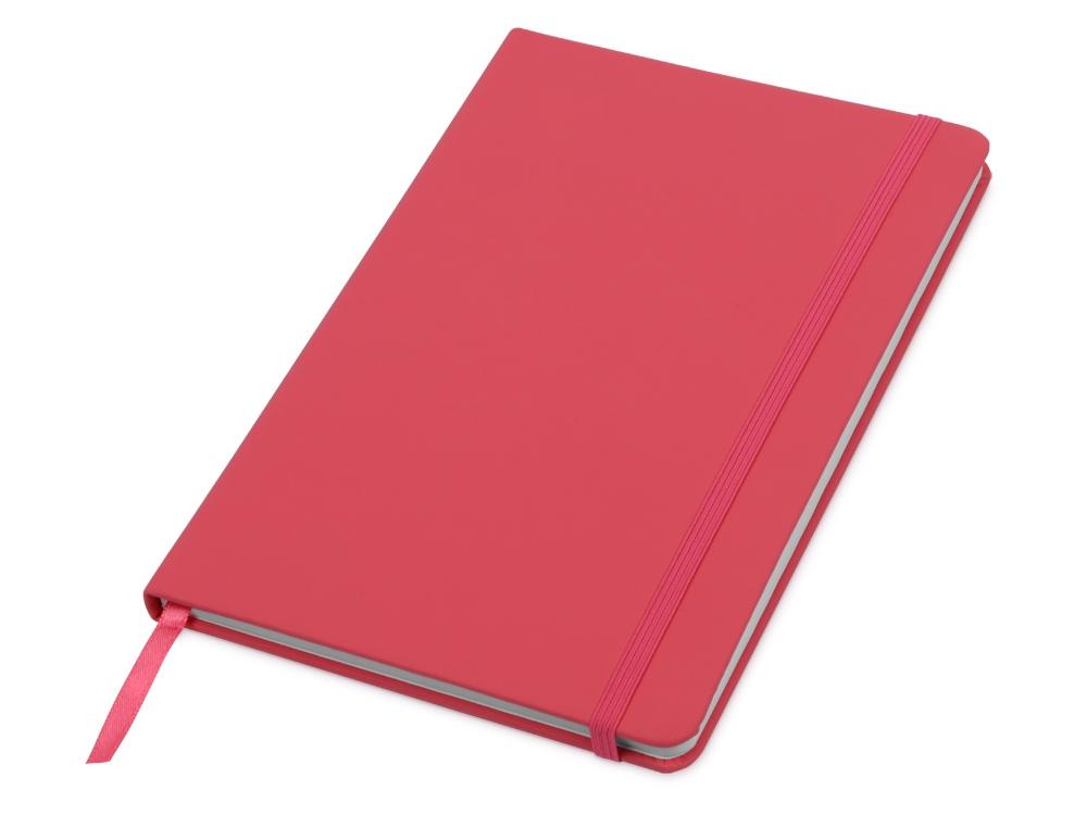 Блокнот А5 Spectrum, розовый