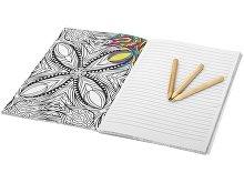 Блокнот А5 «Doodle Colour Therapy» (арт. 10690600), фото 3