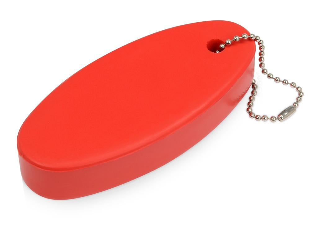 Брелок-антистресс Поплавок, красный