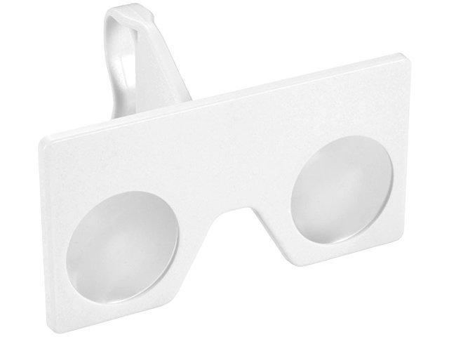 Очки виртуальной реальности с набором 3D линз